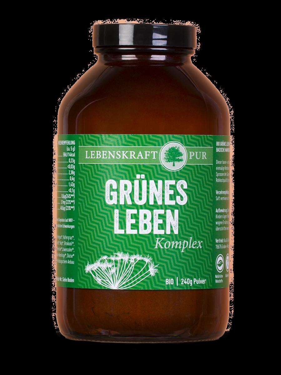 bio-gruenes-leben-komplex-240-g-braunglas